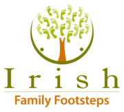 Contact Irish Family Footsteps